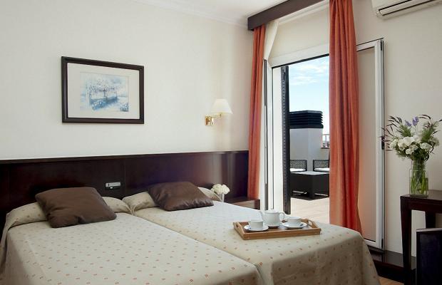 фото Hotel Gaudi изображение №42