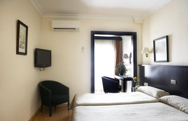 фото Hotel Gaudi изображение №22