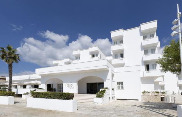 фото отеля CDS Hotels Grand Hotel Riviera изображение №1