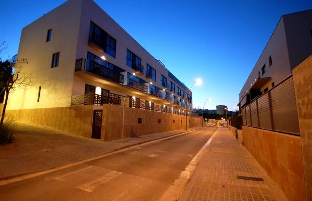 фото отеля Resort Sitges Apartment изображение №21