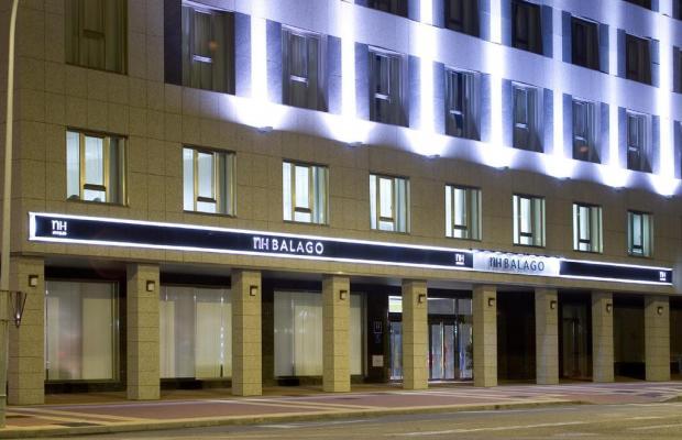 фото отеля NH Balago изображение №5