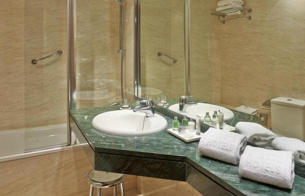 фото отеля NH Barcelona Centro (ex. NH Duc de la Victoria) изображение №29