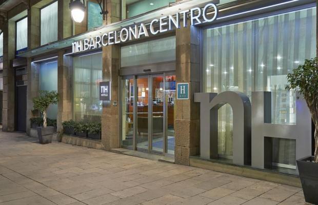 фотографии NH Barcelona Centro (ex. NH Duc de la Victoria) изображение №8