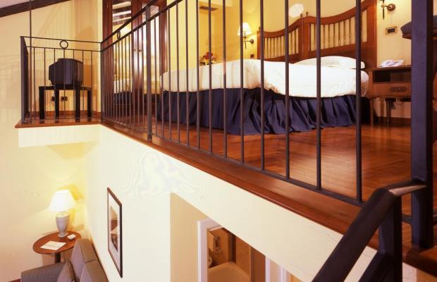фотографии отеля Sina Villa Matilde изображение №3