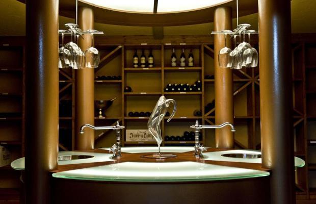 фото отеля Hispanos 7 Suiza изображение №33