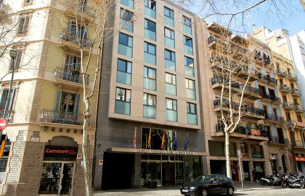 фото отеля Evenia Rocafort изображение №1