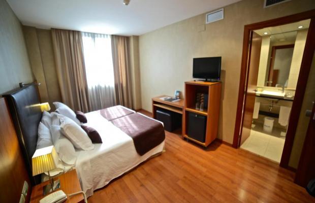 фотографии отеля HLG City Park Hotel Sant Just изображение №11