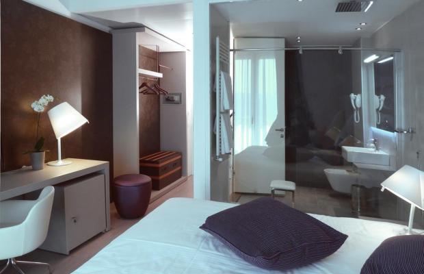 фотографии отеля Hotel Lugano Torretta изображение №7