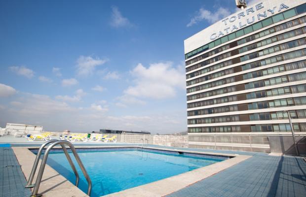 фото Expo Hotel Barcelona изображение №2