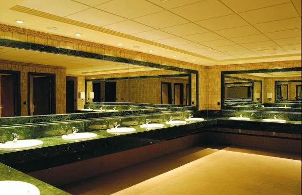 фотографии Abades Guadix Hotel (ex. Abades Reina Maria) изображение №24