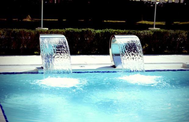 фото Park Hotel Villa Giustinian изображение №14