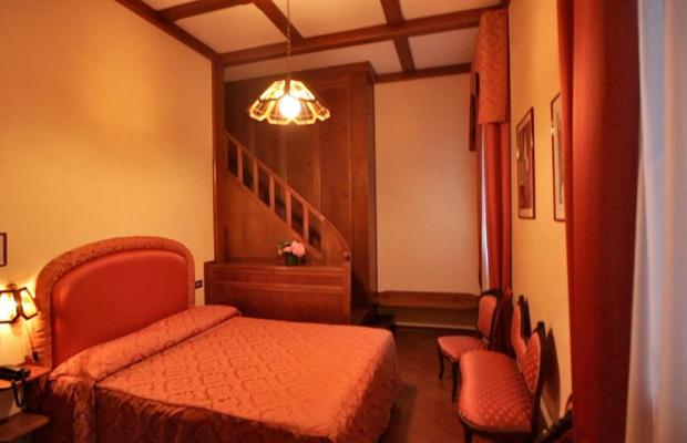 фотографии отеля Park Hotel Villa Giustinian изображение №7