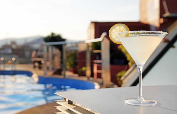 фотографии Silken Gran Hotel Havana изображение №28