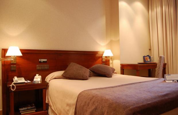 фото Sercotel Felipe IV Hotel изображение №26