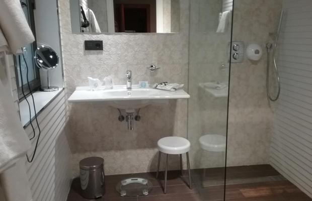 фотографии Sercotel Felipe IV Hotel изображение №12