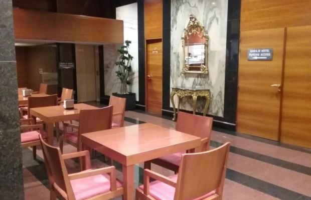 фотографии отеля Sercotel Felipe IV Hotel изображение №3