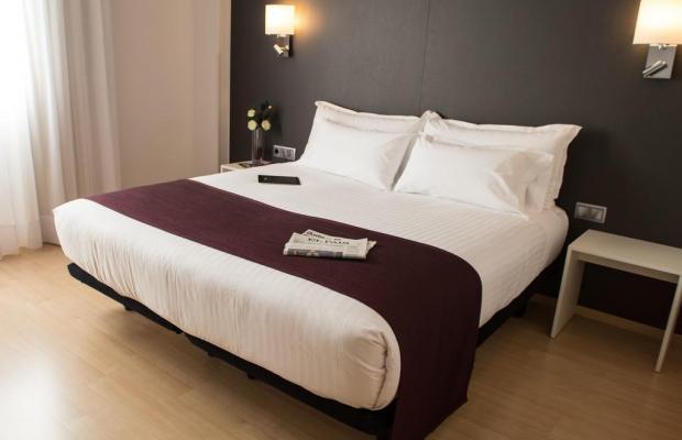 фотографии отеля Mercure Augusta Barcelona Valles изображение №19