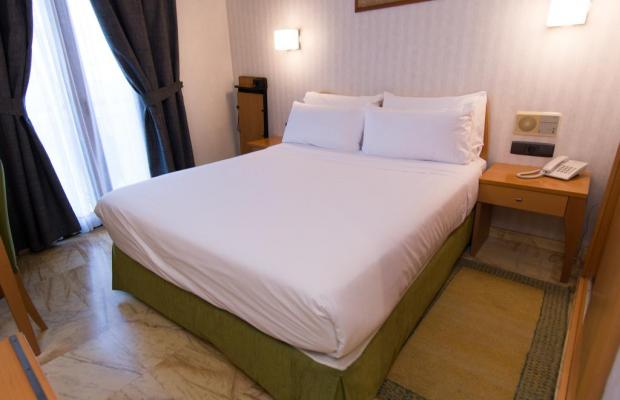 фото отеля Hotel Flor Parks изображение №21
