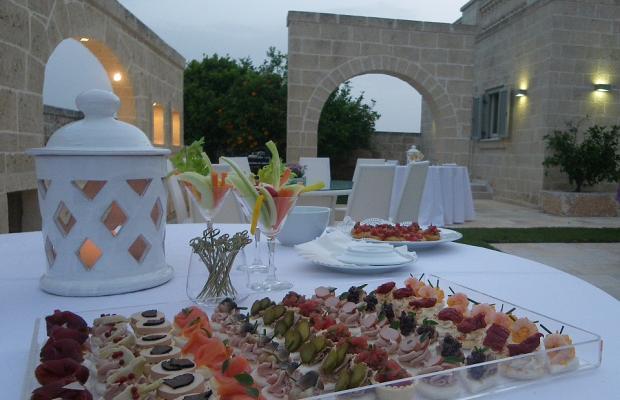 фотографии отеля Masseria Traetta Exclusive изображение №15
