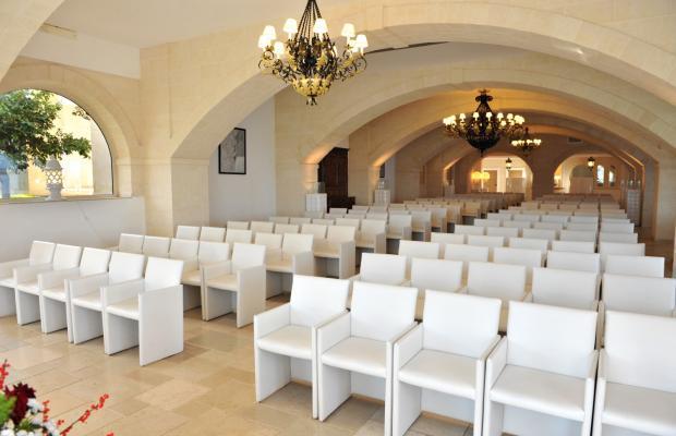 фотографии отеля Masseria Traetta Exclusive изображение №11