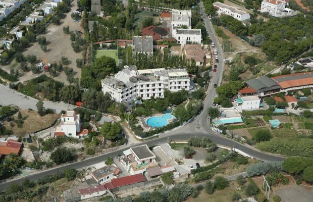 фотографии отеля Park Hotel Valle Clavia изображение №35