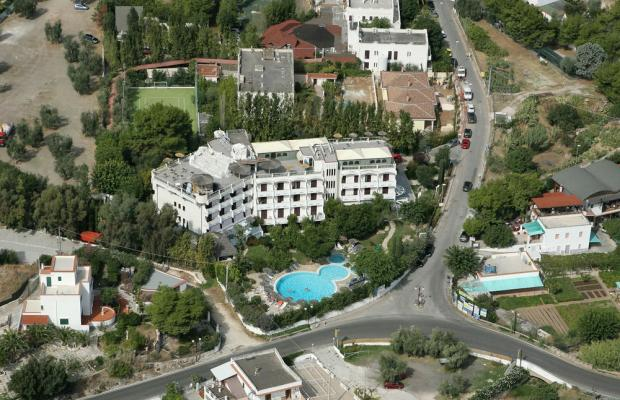 фотографии Park Hotel Valle Clavia изображение №32