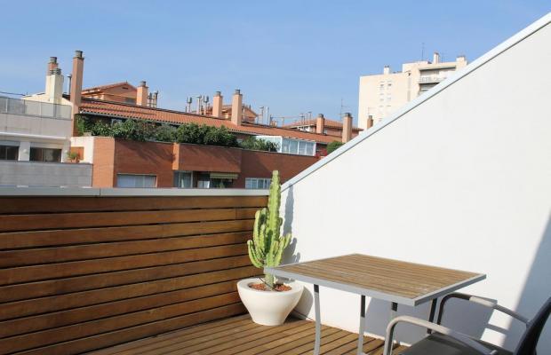 фото отеля NH Sants Barcelona (ex. NH Numancia) изображение №29