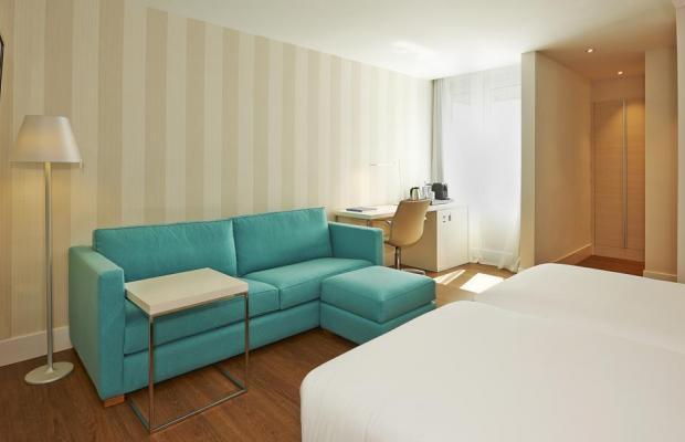 фото отеля NH Sants Barcelona (ex. NH Numancia) изображение №17