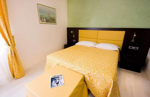 фото отеля Hotel La Pergola di Venezia изображение №25