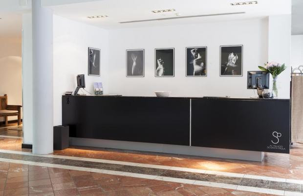 фото отеля AC Palacio De Santa Paula, Autograph Collection изображение №17