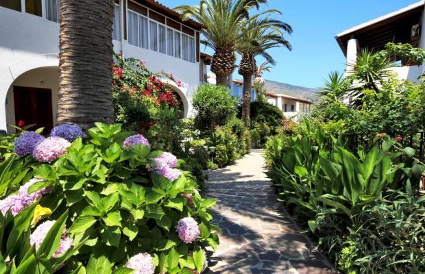 фотографии отеля Residence Mendolita изображение №15