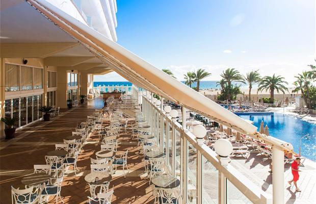 фото ClubHotel Riu Oliva Beach Resort изображение №10