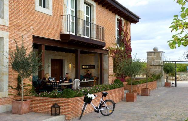 фото отеля Hacienda Zorita Natural Reserve изображение №33