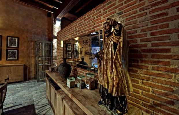 фото отеля Hacienda Zorita Natural Reserve изображение №21