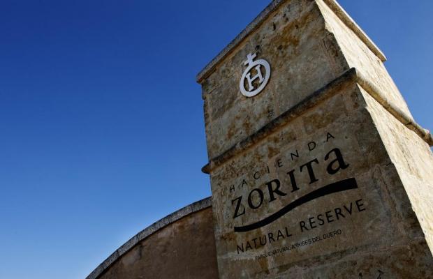 фото отеля Hacienda Zorita Natural Reserve изображение №17