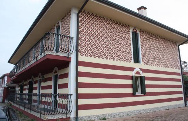 фотографии отеля Venice Hotel Villa Dori изображение №15