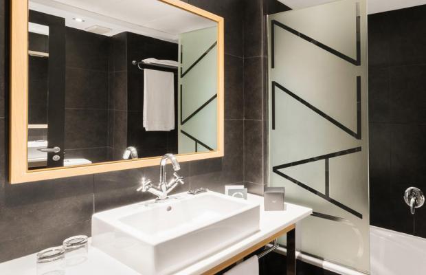 фотографии Hotel Jazz изображение №32