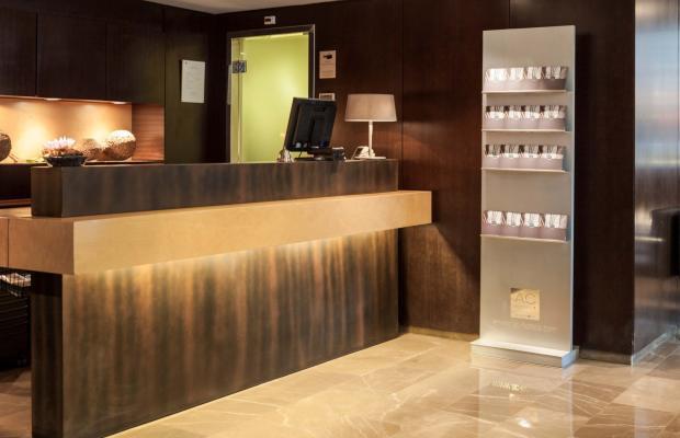 фото отеля AC Hotel Irla изображение №13