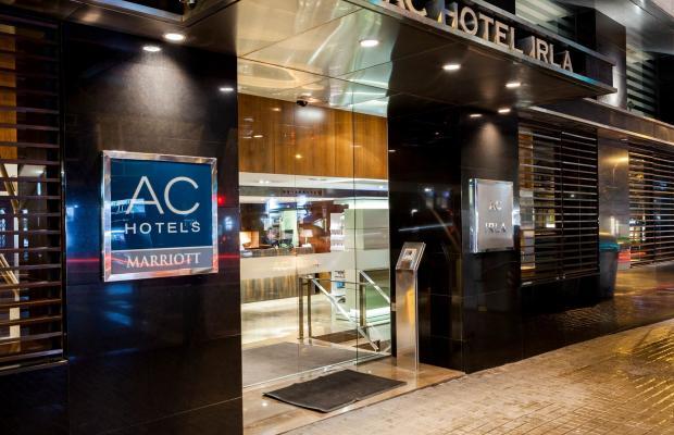 фото отеля AC Hotel Irla изображение №1