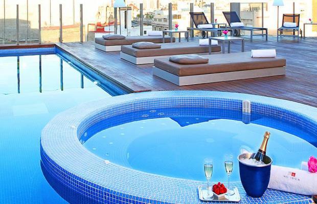фото отеля Axel Hotel Barcelona & Urban Spa изображение №1
