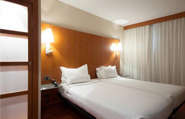 фотографии отеля Hotel Ciutat Martorell (ex. AC Hotel Martorell) изображение №15