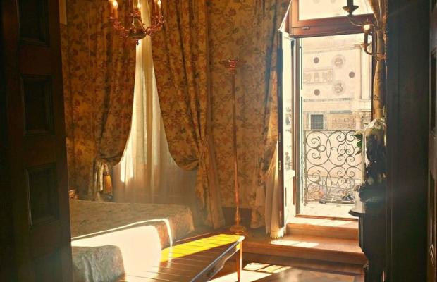 фотографии отеля San Marco Luxury Bellevue Luxury Rooms изображение №19