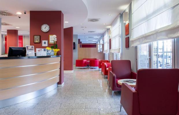 фото отеля Idea Hotel Torino Mirafiori (ex. Express By Holiday Inn Turin) изображение №29