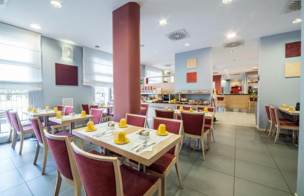фотографии Idea Hotel Torino Mirafiori (ex. Express By Holiday Inn Turin) изображение №8