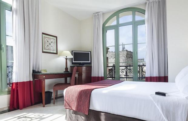 фото отеля Exe Laietana Palace (ex. Eurostars Laietana Palace) изображение №25