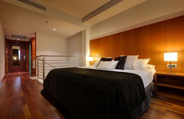 фото отеля Acevi Villarroel изображение №33