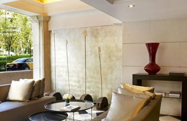 фотографии отеля Gran Derby Suite Hotel изображение №15