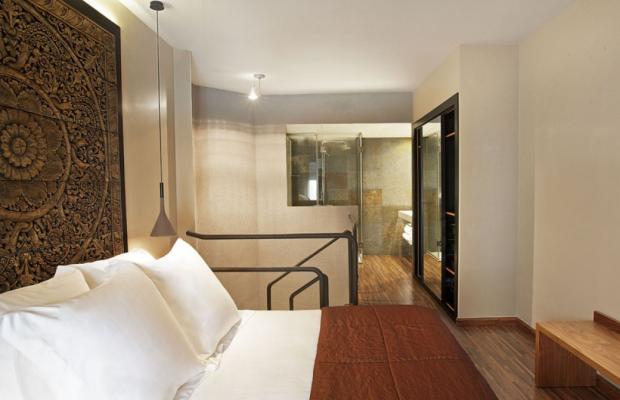 фотографии Gran Derby Suite Hotel изображение №12