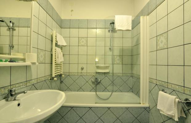 фото  Hotel Tirreno изображение №6