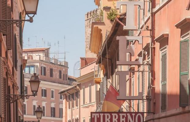 фото отеля  Hotel Tirreno изображение №1